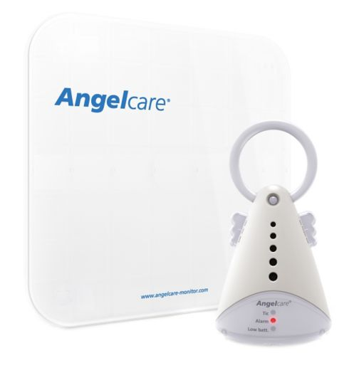 Angelcare AC300 Movement Only Baby Monitor