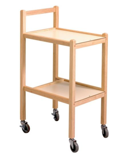 Homecraft Newstead Trolley Standard with Large Castors