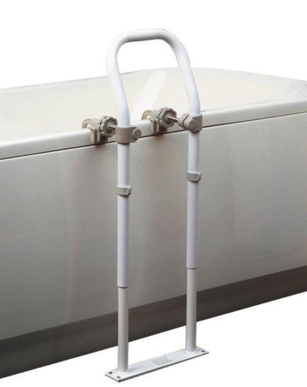 Homecraft Swedish Bath Side Rail White