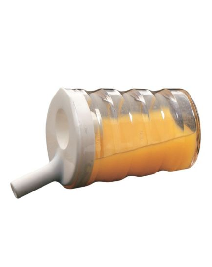 Homecraft Clear Non Spill Aperture Cup - Small