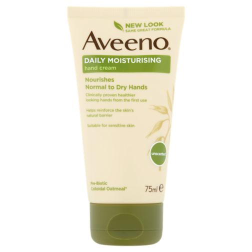 Aveeno® Hand Cream 75ml
