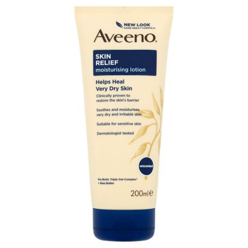Aveeno® Skin Relief Lotion 200ml