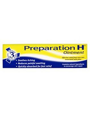 Preparation H Ointment - 25g