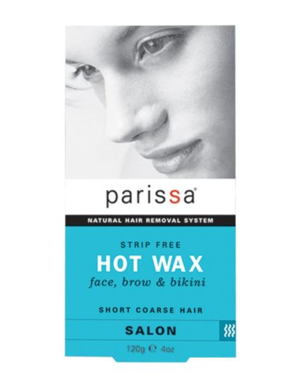 Parissa Strip-Free Hot Wax 120g