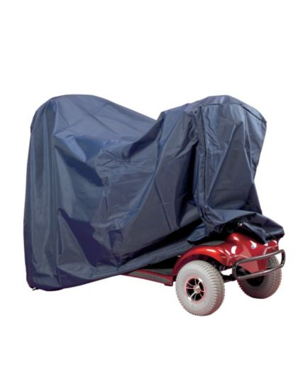 Homecraft Deluxe Scooter Storage Cover - Blue