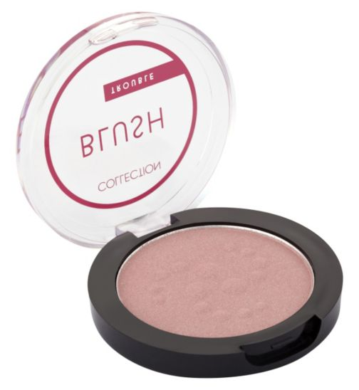 <p>Collection Blush</p>