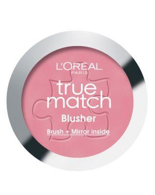 Paris Blush L'oreal Paris True Match Blush