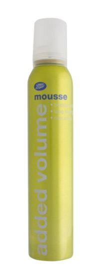 Boots Essentials StylingMousse 200ml