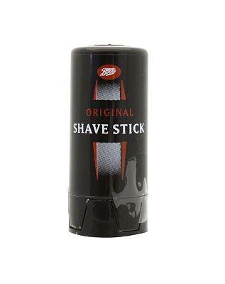 Image of Boots Original Shave Stick 50g