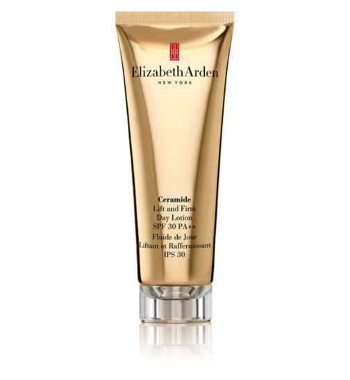 Ceramide Plump Perfect Ultra Lift and Firm Moisture Lotion SPF 30 50ml