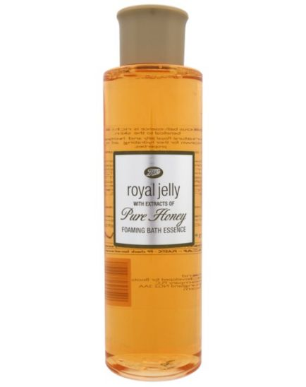 Boots Royal Jelly Bath Essence 500ml