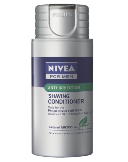 Philips Nivea for Men HS8000 Series Shaving Conditioner Refill