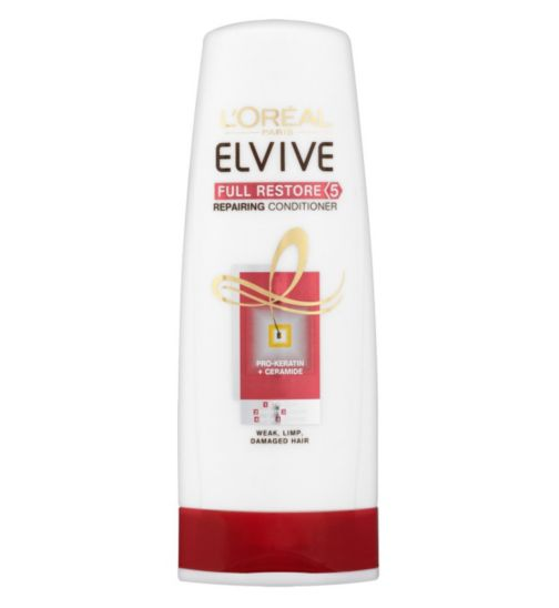 L'Oréal Elvive Full Restore 5 Conditioner 250ml