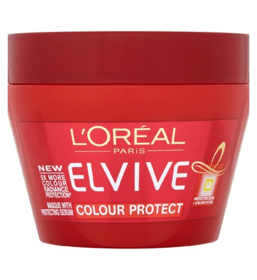 L'Oréal Elvive Colour Protect Masque Serum 300ml