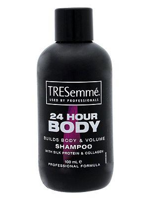 TRESemme 24 Hour Body Mini Shampoo 100ml