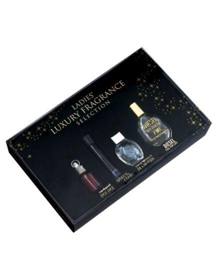 Ladies Luxury Fragrance Box