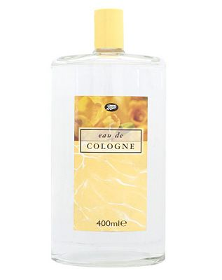 Boots Cologne Water 400ml