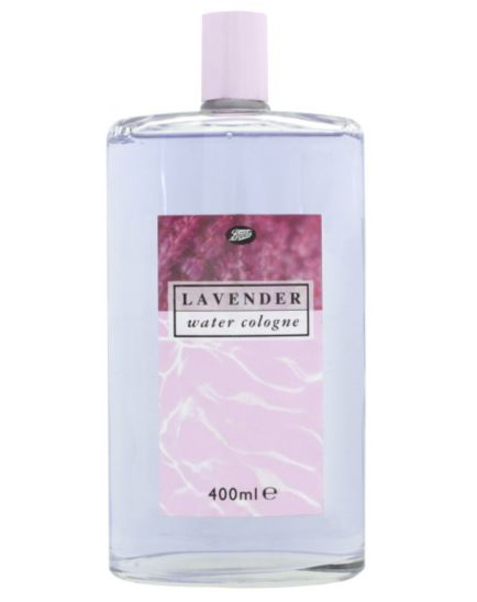 Boots Lavender Water 400ml