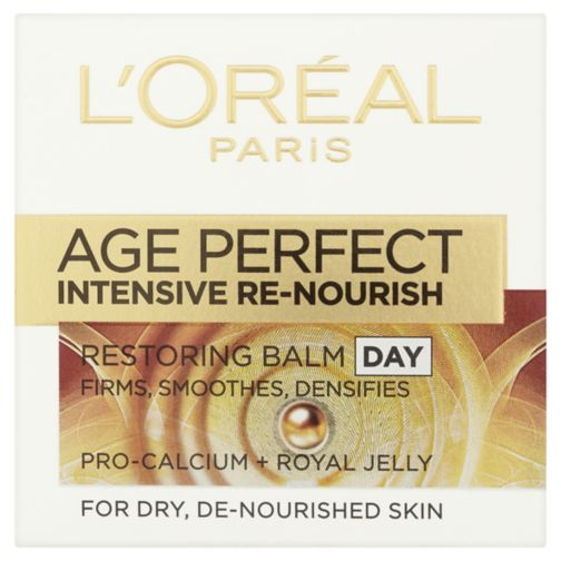 L'Oreal Paris Age Perfect Intensive Renourish Day Cream