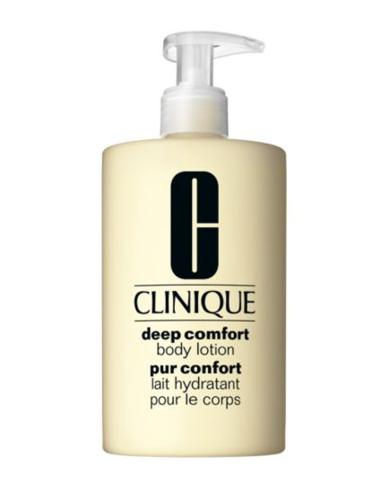 Clinique Deep Comfort Body Lotion 400ml
