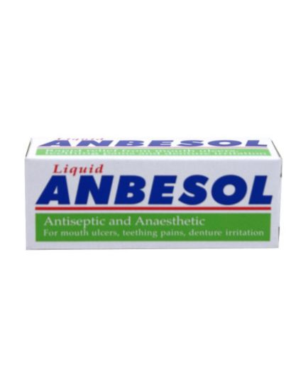 Anbesol Liquid - 15ml