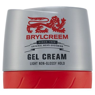 Byrlcreem Styling Gel Cream 150ml