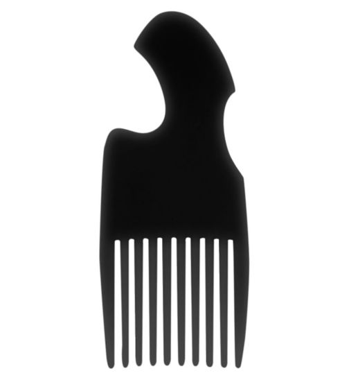 Boots Afro Comb (B8)