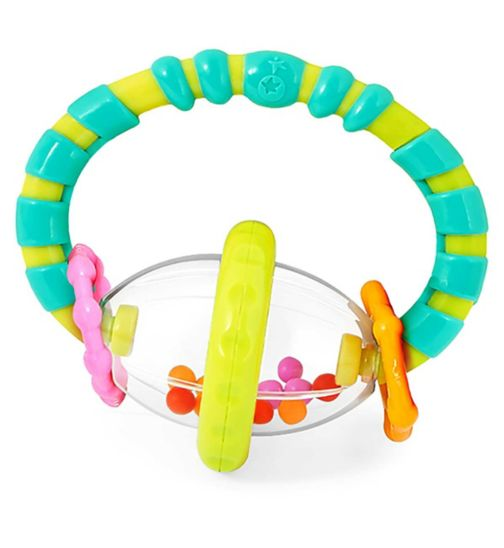 Bright Starts Rattle & Spin