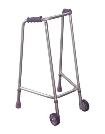 Homecraft Narrow Wheeled Walking Frame