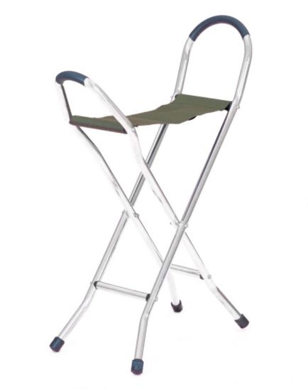 Homecraft Folding Stick Seat