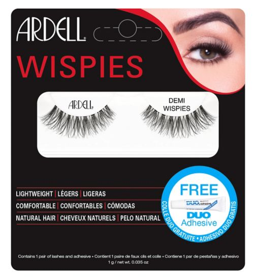 Ardell Fashion Lash Demi Wispies False Eyelashes
