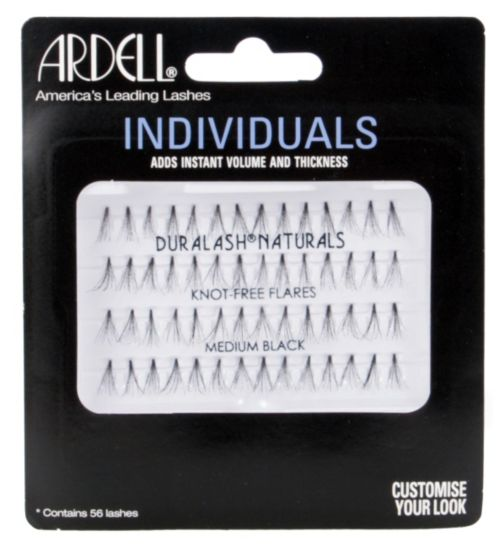 Ardell Individual Lashes - Medium