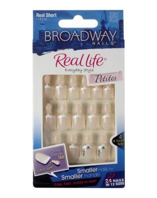 Broadway Nails Real Life