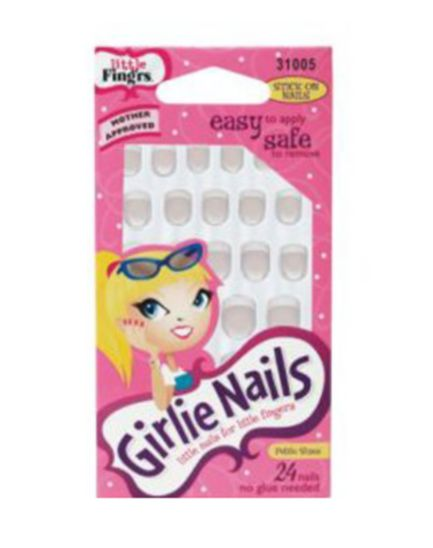 Fing'rs Girlie Nails (31005)