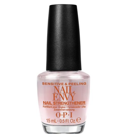 OPI Sensitive And Peeling Nail Envy Nail Strengthener