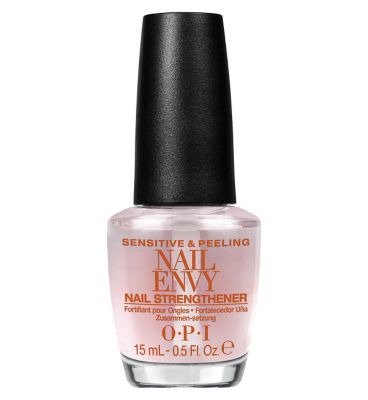 Nail Strengthener Boots