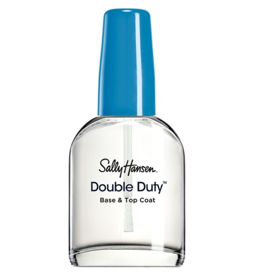 Sally Hansen Double Duty Base Coat