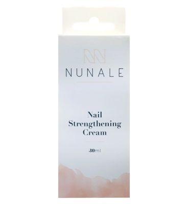 nu Nale Nail Strengthening