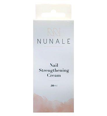 Nu Nale Nail Strengthening Cream 30ml