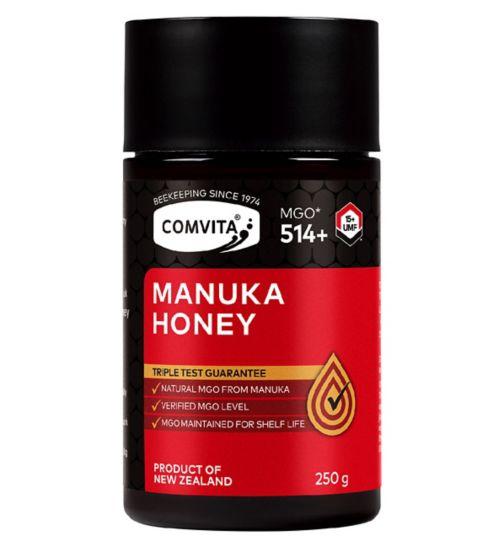 Comvita Active Manuka Honey 15+ 250g