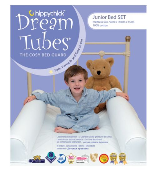 Hippychick Dream Tubes Cot Bed Set