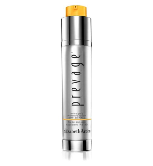 Elizabeth Arden PREVAGE Day Ultra Protection Anti Ageing Moisturiser SPF 30 50ml