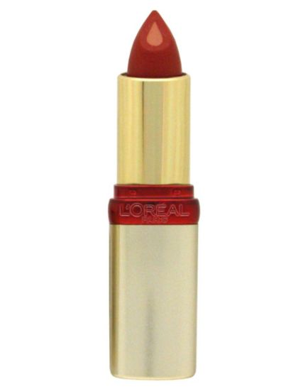 L'Oreal Paris Color Riche Boosting Serum Lipstick
