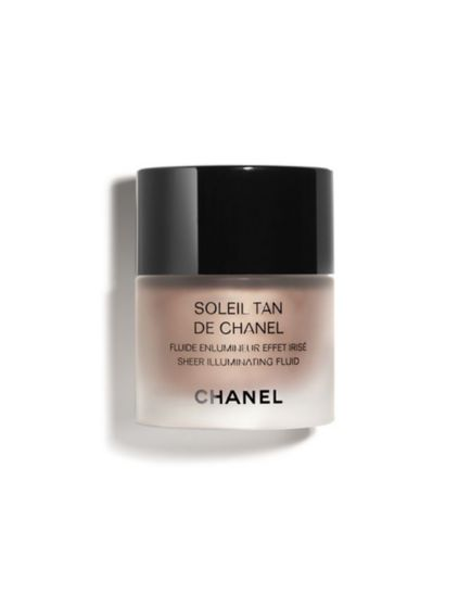 CHANEL SOLEIL TAN DE CHANEL Sheer Illuminating Fluid Sunkissed 30ml