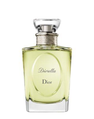 10100755: Dior Diorella Eau de Toilette Spray 100ml