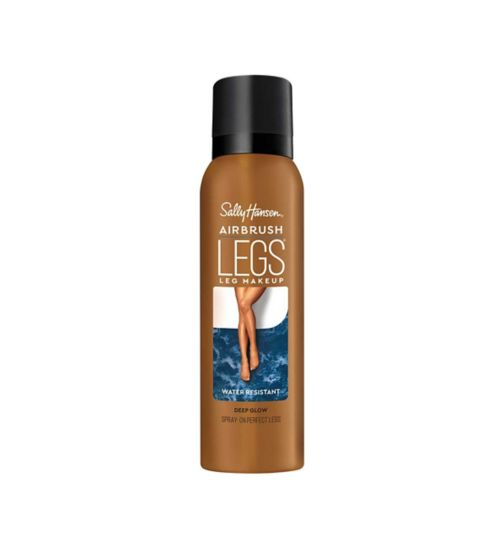 Sally Hansen Airbrush Legs - Deep Glow - 75ml