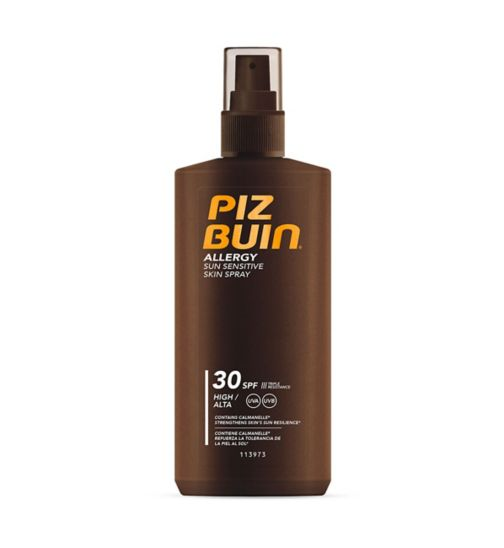 Piz Buin Allergy Spray SPF30 200ml