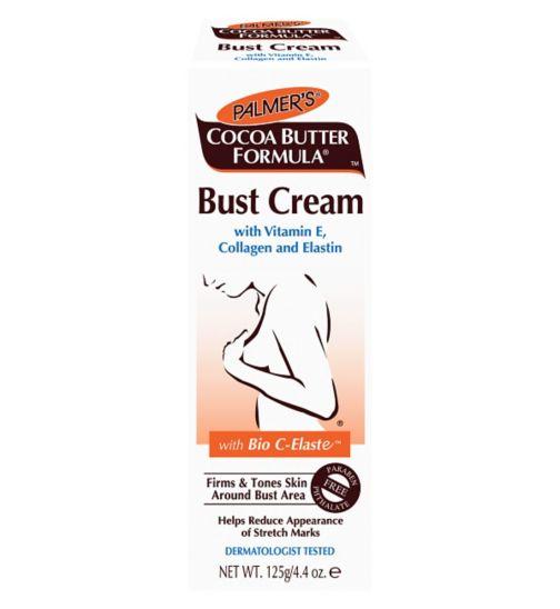 Palmer's Cocoa Butter Formula Bust Cream 125g