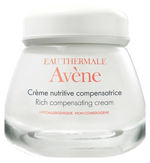 Avene Rich Compensating Cream, 50ml