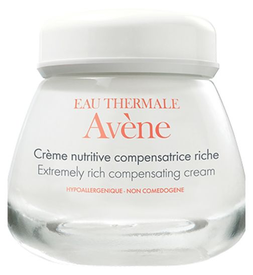 Avene Extremely Rich Compensating Cream, 50ml